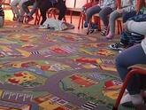 Dzieci w przedszkolu 292