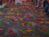 Dzieci w przedszkolu 286