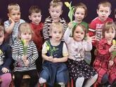 Dzieci w przedszkolu 284