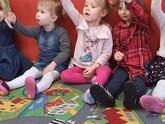 Dzieci w przedszkolu 280