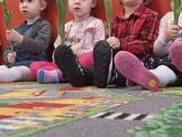 Dzieci w przedszkolu 275