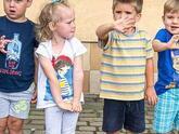 Dzieci w przedszkolu 138