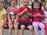 Dzieci w przedszkolu 137