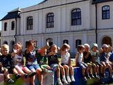Dzieci w przedszkolu 134