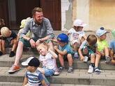 Dzieci w przedszkolu 133