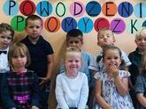 Dzieci w przedszkolu 131