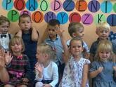 Dzieci w przedszkolu 129