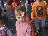Dzieci w przedszkolu 101