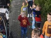 Dzieci w przedszkolu 100