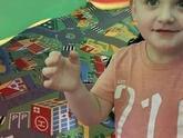 Dzieci w przedszkolu 345