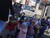 Dzieci w przedszkolu 366