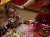 Dzieci w przedszkolu 374