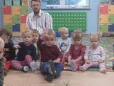 Dzieci w przedszkolu 38