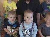 Dzieci w przedszkolu 60