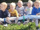 Dzieci w przedszkolu 87